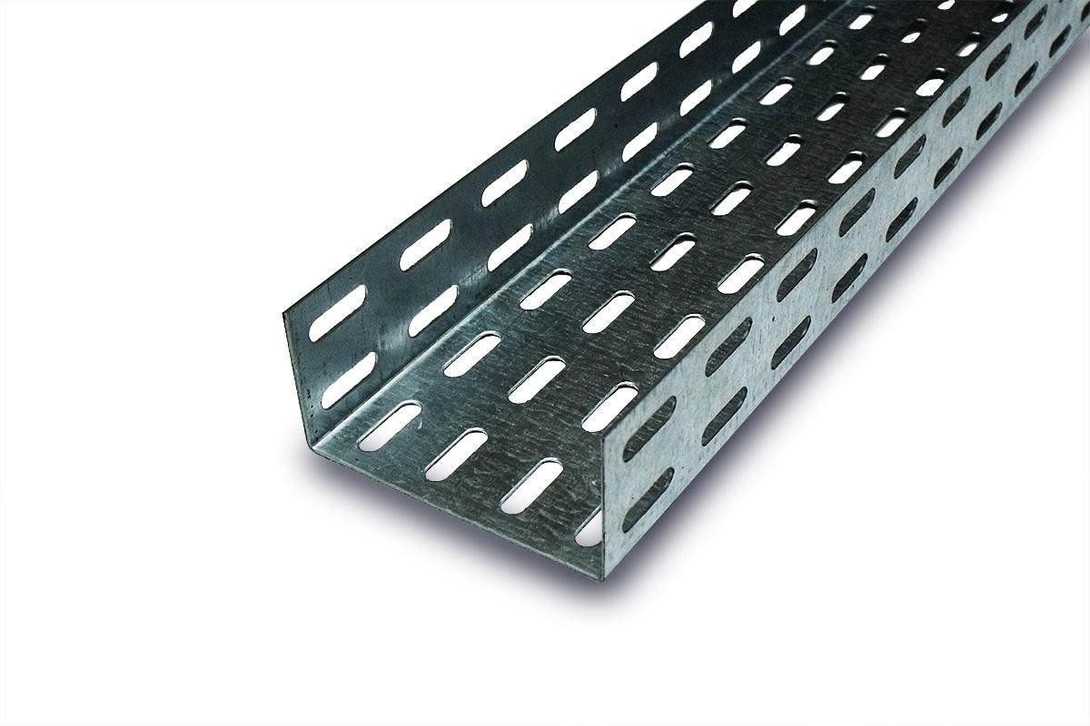 bord droit chemins de c bles bord droit paisseur 1 2 mm. Black Bedroom Furniture Sets. Home Design Ideas