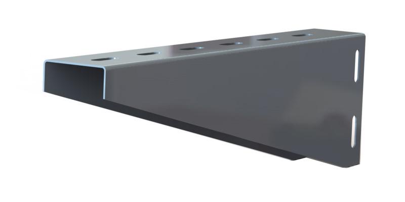 accessoires chemins de c bles console pour chemins de c bles. Black Bedroom Furniture Sets. Home Design Ideas